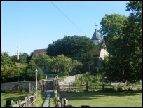 AlcistonEastSussex - The Church