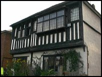 Appledore Kent - Ancient building