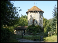 Ashburnham East Sussex - The Tower