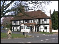 Brenchley Kent - Butcher Shop
