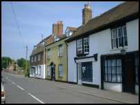 Brookland Kent - The Village