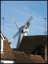 Cranbrook Kent - The Union Mill