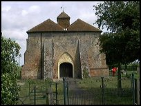 St Mary church (East Guldeford East Sussex)