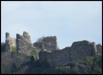Hastings Norman Castle