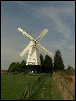 Woodchurch windmill (Woodchurch Kent)